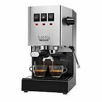 Кофеварка эспрессо GAGGIA NEW CLASSIC SB SS