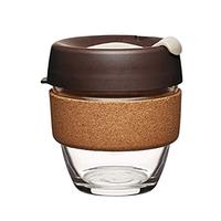 Чашка KeepCup Brew Almond Cork 227 мл (BCALM08)