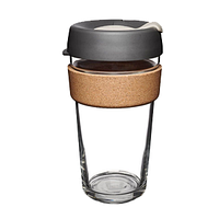 Чашка KeepCup Brew Press Cork 454 мл (BPRE16)