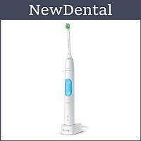 Звукова зубна щітка Philips SonicareProtective Clean 4500 White HX6888/90
