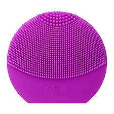 Foreo Luna Play Plus Масажер щітка для чищення особи Purple УЦІНКА!!, фото 2