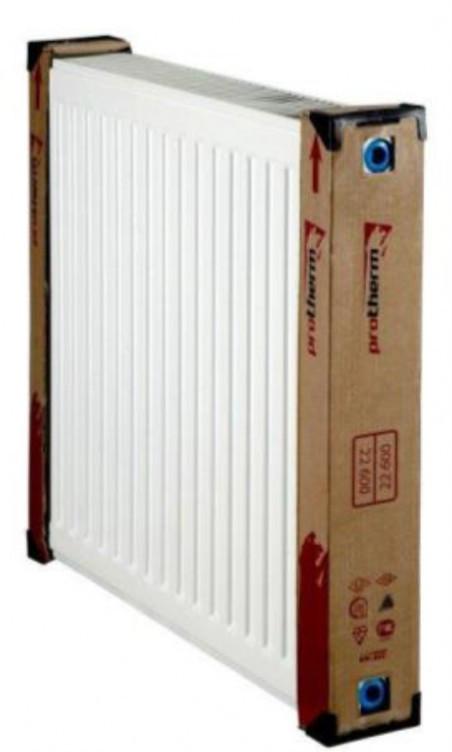 Радиатор стальной Protherm 33 600х400