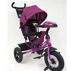 Велосипед M 3115HA-18L фиолетовый TURBOTRIKE