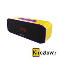 Портативная Bluetooth колонка Hopestar P8
