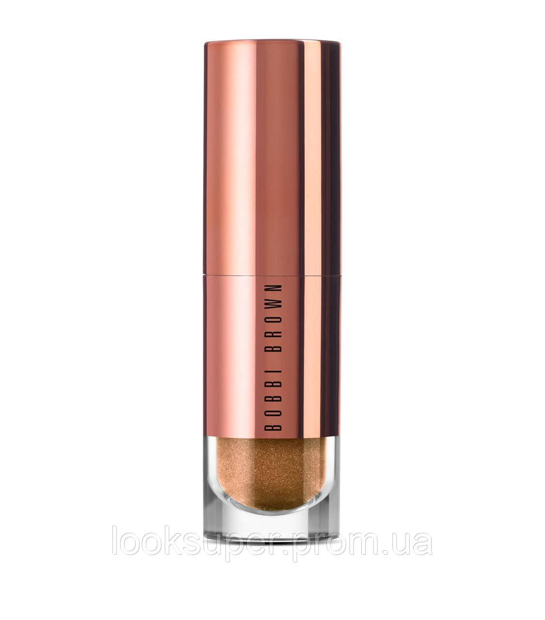Жидкие тени для век Боби Браун High Shine Liquid Eyeshadow GOLD FUSION