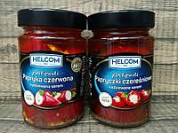 Перец фаршированный сыром Helcom в ассортименте 260 г (Польша)