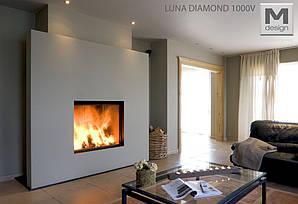Топка Luna1000 V Diamond