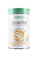 Коктейль Figu Аctive для контроля веса. Ваниль