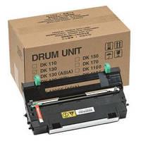 Блок фотобарабана Kyocera DK-1100 для FS-1024, 1110, 1124 совместимый