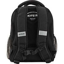 K20-555S-1 Рюкзак Kite Education каркасный 555 Off-road, фото 3