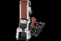 Тарельчато-ленточный шлифовальный станок JET JSG-233A-M 230В