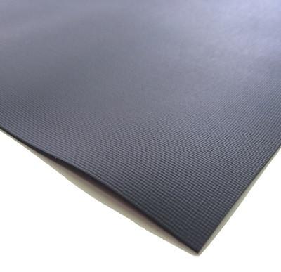 Коврик BELNET 1,2 мм із структурою текстиля мат 473мм (рулон 20м.п.)