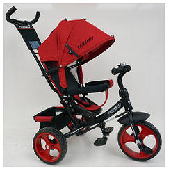 Велосипед M 3113-3L красный TURBOTRIKE