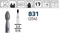 Бор турбинный 806.314.254.524.016
