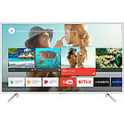 Телевизор Thomson 55UV6416W (4K/ Android TV / Ultra HD / PPI 1200 / Wi-Fi / DVB-C/T/S/T2/S2), фото 2