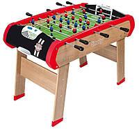 Полупрофессиональный футбольный стол Babyfoot Champions Smoby 620400 настольный футбол