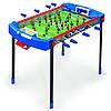 Футбольный стол Challenger Smoby 6+ 620200 настольный футбол