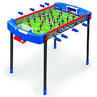 Футбольный стол Challenger Smoby 6+ 620200 настольный футбол, фото 1