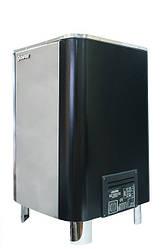 Электрическая печь для сауны Bonfire SAV 120 с пультом управления
