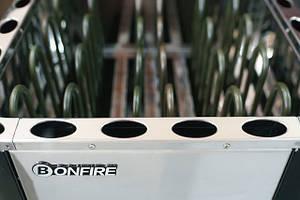 Электрическая печь для сауны Bonfire SAV 150 с пультом управления