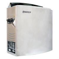 Настінна електрична піч для сауни Bonfire BC-90NB 9 кВт обсяг парної 13 м. куб