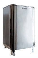 Напольная электрическая печь для сауны Bonfire SA-150B 15 кВт объем парной 14-24 м.куб с пультом