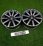 Оригинальные диски R20 Audi Q7, фото 2