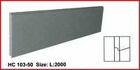 Фасадная панель для утепления НС 103-50 (2,00м) Prestige decor