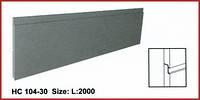 Фасадна панель НС 104-30 (2,00 м), Prestige decor, фото 1