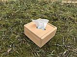 Коробка для салфеток, фото 3