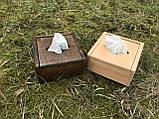 Коробка для салфеток, фото 6