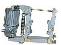 Тормоз колодочный (крановый) ТКГ-160