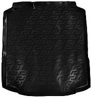 Коврик в багажник Skoda Rapid liftback (2012-) (L.Locker)