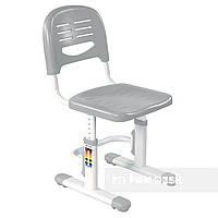 Дитячий стілець FunDesk SST3 Grey, фото 1
