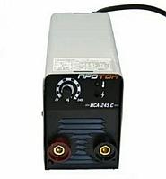 Инверторный  сварочный  аппарат ПРОТОН-245С, фото 1
