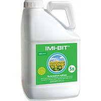 Системный гербицид Имивит 5л Укравит, (аналог Пульсар) для сои и подсолнечника двудольных злаковых сорняков