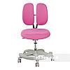 Подростковое кресло для дома FunDesk Primo Pink