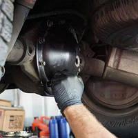Квалифицированный ремонт КПП грузовиков в Киеве