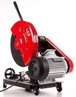 Монтажная пила по металу LEX j3g-400 : Три фазы | 4,0 кВт | Гарантия 1 год