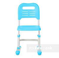 Детский стул FunDesk SST3L Blue, фото 1