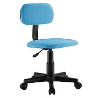 Детское компьютерное кресло FunDesk SST7 Blue, фото 1