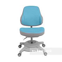Детское эргономичное кресло FunDesk Agosto Blue, фото 1