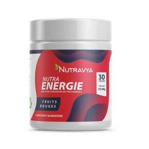 Nutra Energie (Нутра Энерджи) — капсулы для похудения