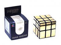 """Кубик-рубик """"Magic Square Cube"""" (золотистый)"""