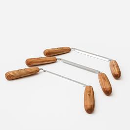 Скобель - плотницкий инструмент