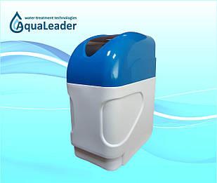 Фільтри для видалення солей жорсткості кабінетного типу AquaLeader FS12 Cab