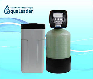 Фільтр пом'якшувач води AquaLeader FS12