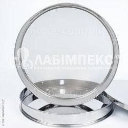 Сита лабораторные металлотканые (нержавеющая сетка) Ø 120, 200, 300 мм