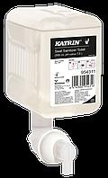 954311 Пена-санитайзер для WC-сидений DIRE KATRIN SEAT SANITIZER 500ML