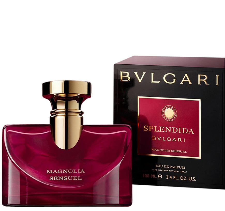 Bvlgari Splendida Magnolia Sensuel 100ml tester